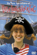 The New Adventures of Pippi Longstocking [Region 1]