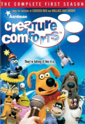 Creature Comforts - The Complete First Season [Region 1]