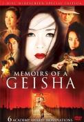 Memoirs of a Geisha [Region 1]
