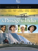 A Passage to India [Region A] [Blu-ray]