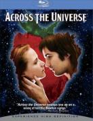 Across the Universe [Region A] [Blu-ray]
