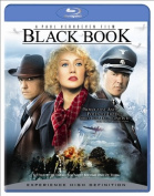 Black Book [Region A] [Blu-ray]