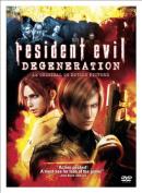 Resident Evil: Degeneration [Region 1]