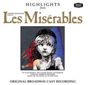Les Miserables - Highlights [Original Broadway Cast Recording]