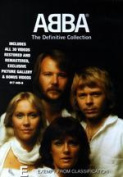 Abba - The Definitive Collection [Region 1]