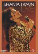 Shania Twain: Live in Dallas [Region 2]