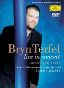 Bryn Terfel - Bryn Terfel In Concert [Region 1]