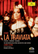 La Traviata [Region 2]