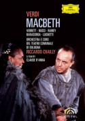 Macbeth [Regions 2,4]