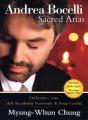 Andrea Bocelli - Sacred Arias [Region 1]