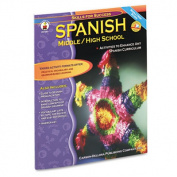 Bilingual Education, Middle/High School Level, Paperback, 128 Pages
