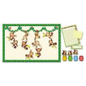 Monkey Bulletin Essentials
