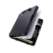 SAUNDERS (Sanders) WorkMate 2 Plastic Storage Clipboard work mate 2 plastic storage clipboard (BLACK) [parallel import goods]