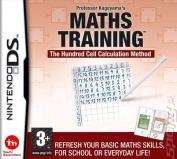 Professor Kageyama's Maths Training [DS]