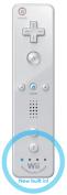 Wii Remote Plus White [Region 4]