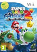 Super Mario Galaxy 2 - Nintendo Wii [Region 4]