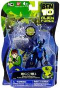 "Ben 10 Alien Force 4"" Alien Collection Figure Big Chill"