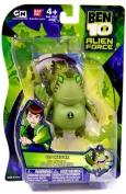 "Ben 10 Alien Force 4"" Alien Collection Figure Upchuck"