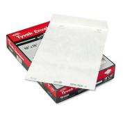 SURVIVOR R1660 Tyvek Mailer- Side Seam- 10 x 15- White- 100/Box