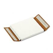 CD/Jewel Box Mailer, Dual Side Seam, 5 3/4 x 5 5/8, White, 250/Carton