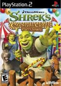 Shreks Carnival Craze Nla