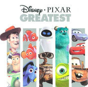 Disney Pixar Greatest Hits Various Artists