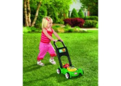 Little Tikes Gas 'n' Go Mower.