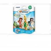 VTech V.Smile V-Motion TV Learning Smartridge - Disney Fairies