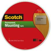 """Foam Mounting Tape, 3/4"""" Wide x 1368"""" Long"""