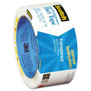3M Transparent Duct Tape 2120