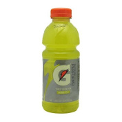 Gatorade 308-32868 20Oz. Lemon-Lime Wide Mouth Bottle