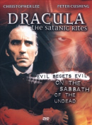 The Satanic Rites of Dracula [Region 1]