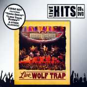 The Doobie Brothers - Live at Wolf Trap [Region 1]