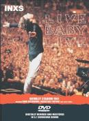 INXS - Live Baby Live [Region 1]
