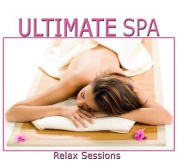 Ultimate Spa: Relax Sessions
