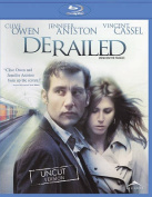 Derailed [Region A] [Blu-ray]
