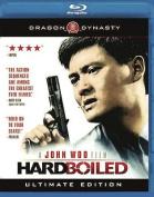 Hard Boiled [Region A] [Blu-ray]