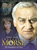 Inspector Morse - Daughters Of Cain [Region 1]