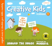 Music for Creative Kids, Vol. 1