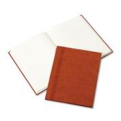 DaVinci Notebook, College Rule, 9-1/4 x 7-1/4, Cream, 75 Sheets