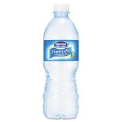 Nestle Waters Bottled Spring Water .5 Liter Size 24 Bottles