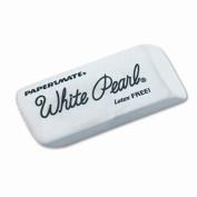 White Pearl Eraser, 12/Box