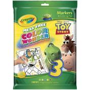 . Colour Wonder Mini Disney Pixar Toy Story