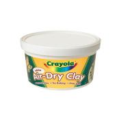 Air-dry Clay White 2 1/2 Lbs