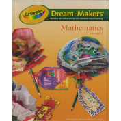 Dream-Makers Guide, Mathematics, Grade K-6, Softcover, 104 Pages