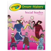 Dream-Makers Guide, Social Studies, Grade K-6, Softcover, 104 Pages