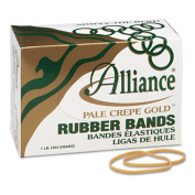 Alliance Rubber ALL20335 Rubber Bands- Size 33- 1lb- 3-.50in.x.13in.