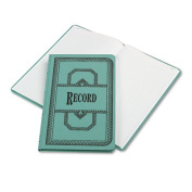 Esselte Pendaflex 66150R Record/Account Book Record Rule BE 150 Pages 12-1/8 x 7-5/8