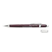 Pentel P205B Sharp Mechanical Drafting Pencil 0.5 mm Burgundy Barrel