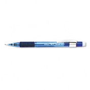 Pentel AL27TC Icy Automatic Pencil 0.70 mm Transparent Blue Barrel Pack of 12